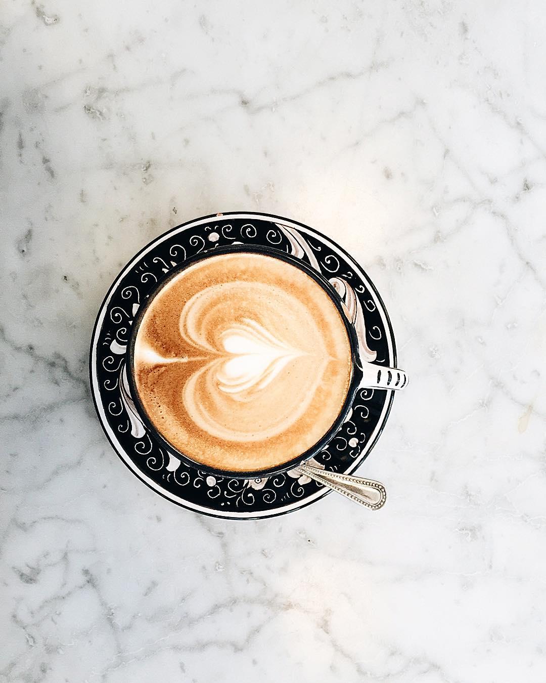 Last Coffee in New York  To Salt Lake Cityhellip