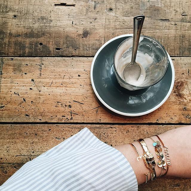 Good Morning ! @ozonecoffeeuk #london #ozonecoffee