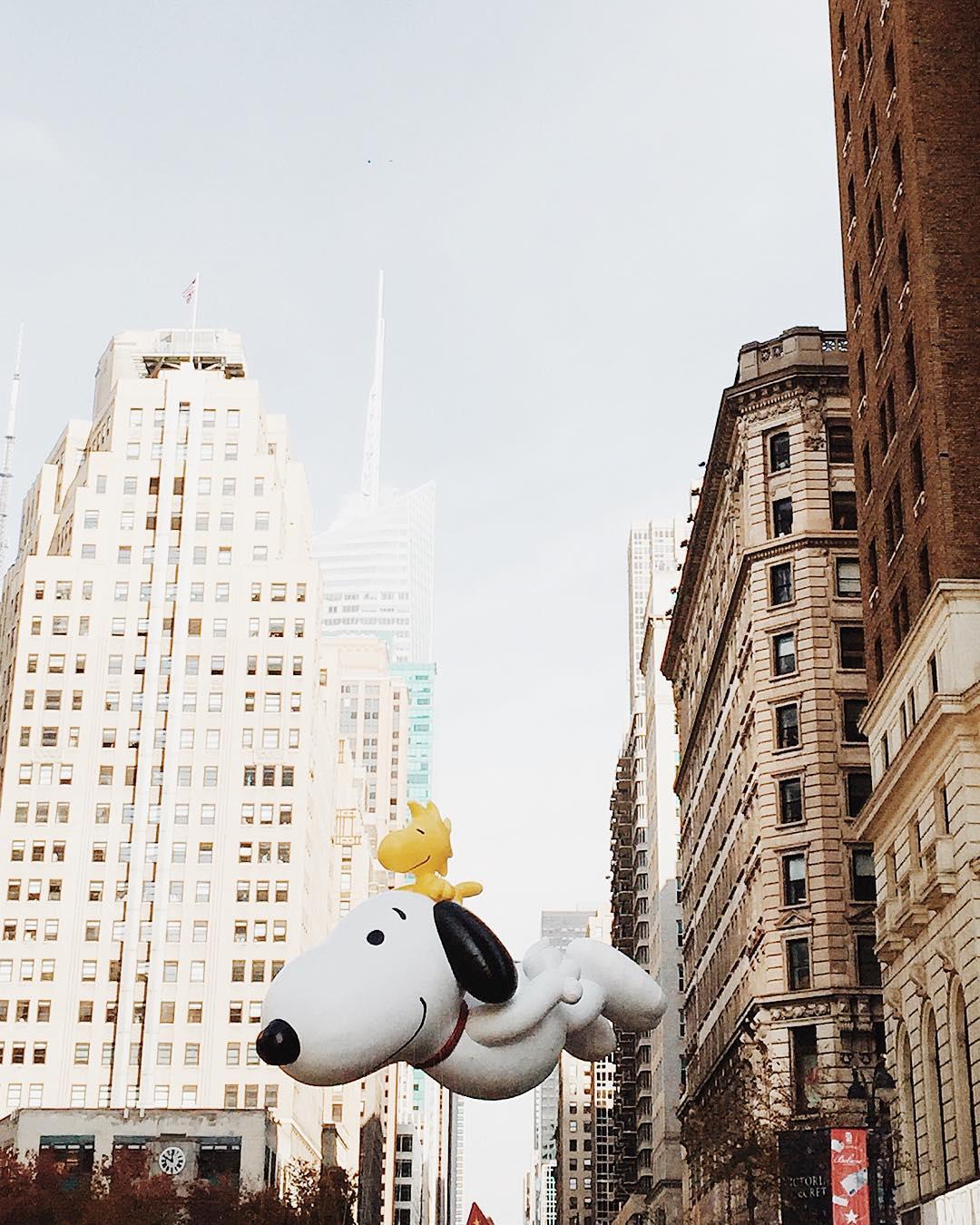 Et la petite dernire parceque mon chri adorait Snoopy quandhellip