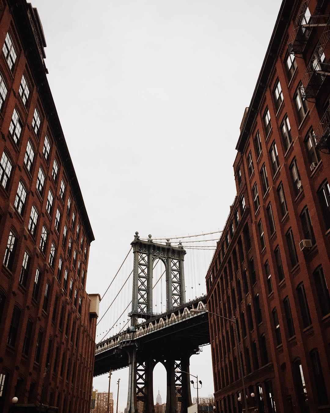 Nouvel article sur le blog avec un INSTA NY hellip