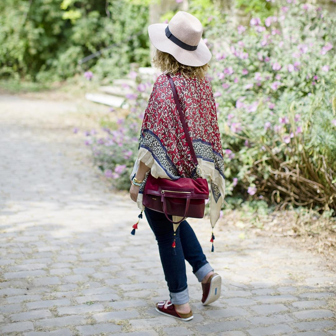 Nouveau look sur le blog galaix spartoogram anthropologieeu  wwwlesdemoizellescom