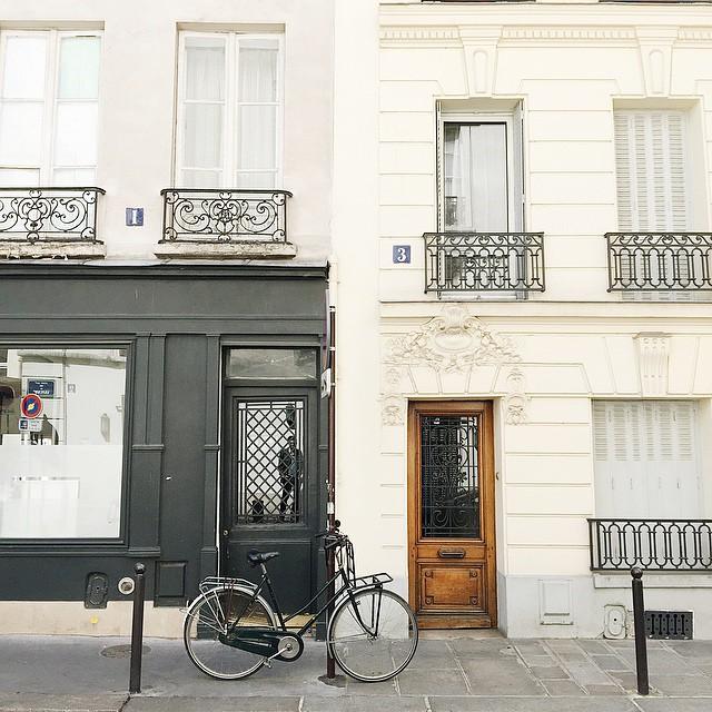 Numéro 3 #paris #celinemarks