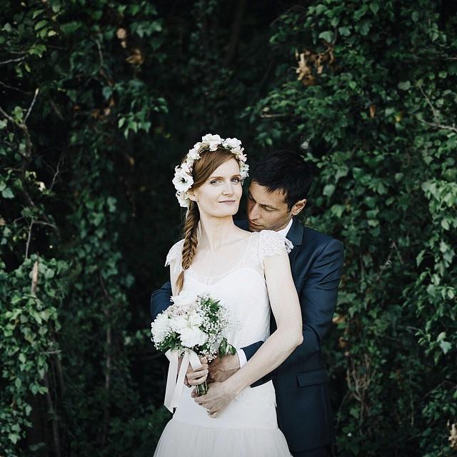 Un nouveau mariage est en ligne sur mon site ethellip