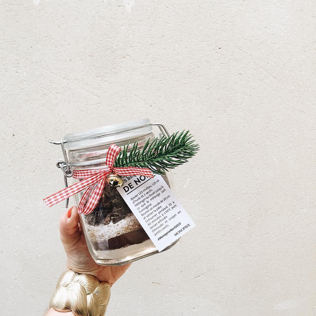 Mon premier atelier DIY pour monoprix  Les Brownies dehellip
