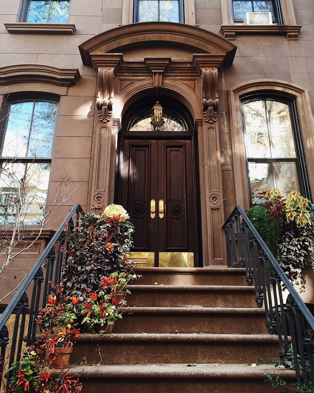 Hello Carrie ! sexandthecity perrystreet newyork celinemarks CarrieBradshaw