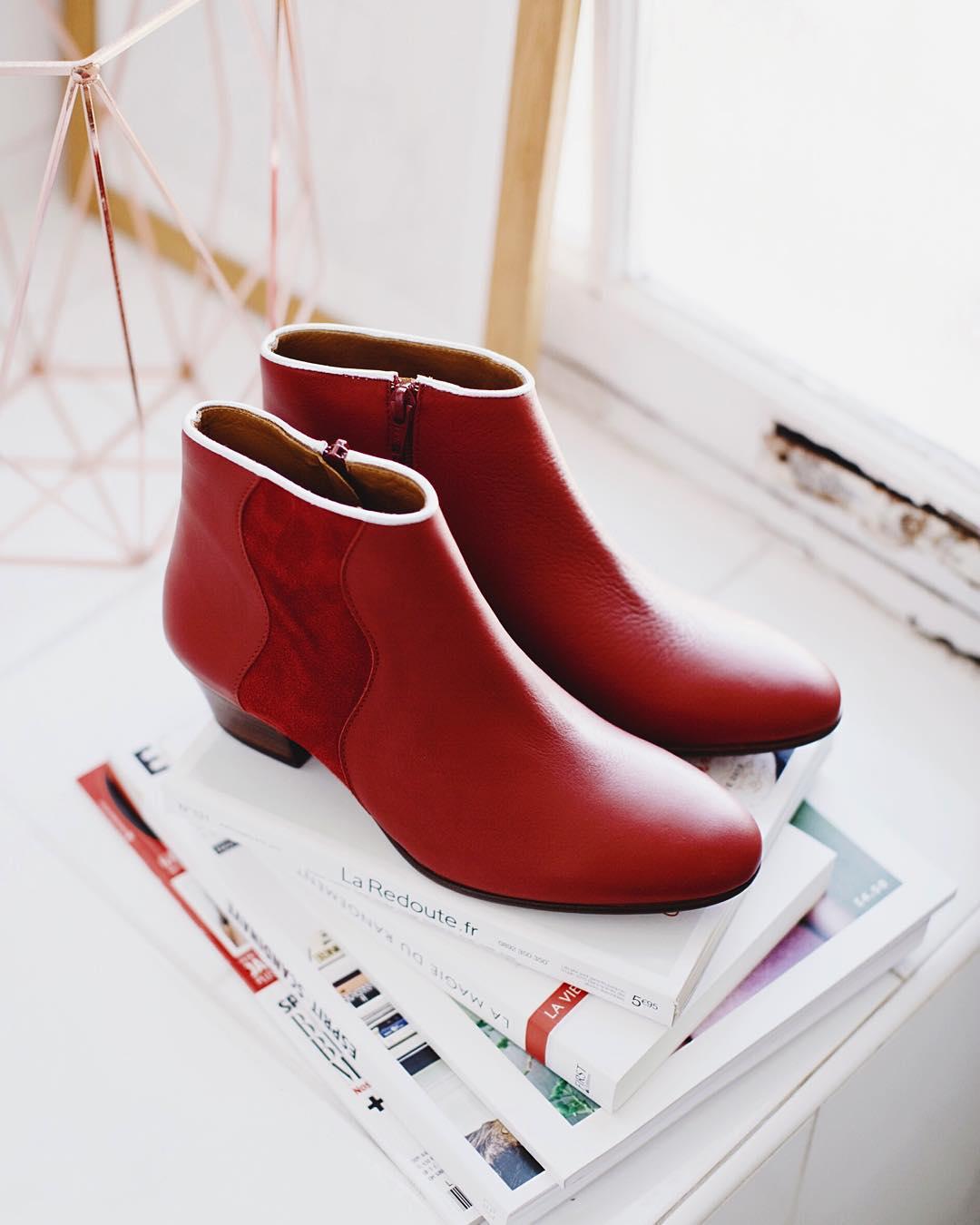 Nouvel article sur le blog  Les shoes  shopperhellip