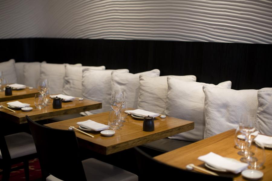 Kinugawa les demoizelles - Restaurant japonais paris cuisine devant vous ...