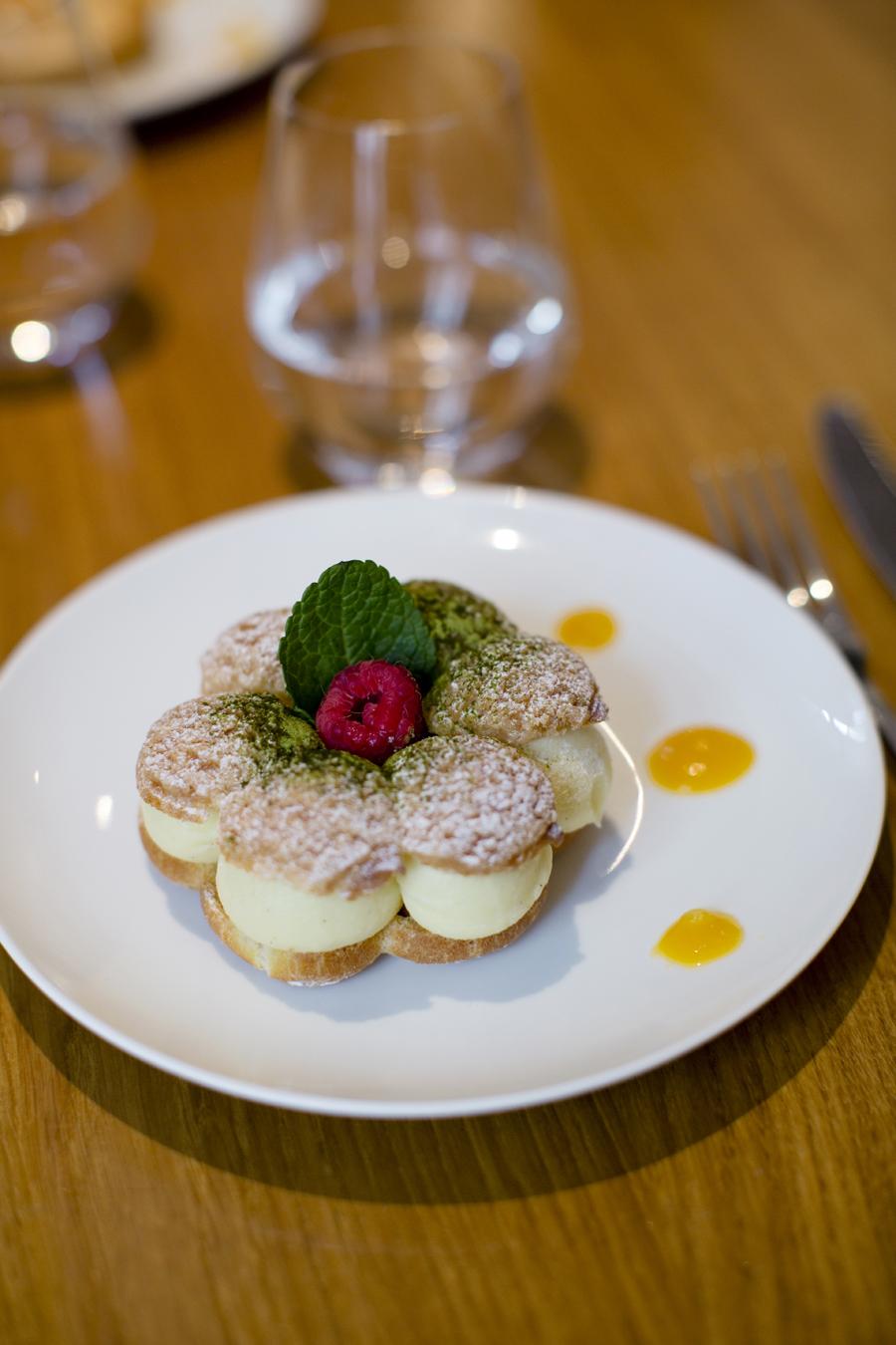 Kinugawa les demoizelles - Restaurant japonais cuisine devant vous ...