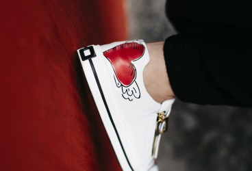 sneakers_roger vivierr_portail