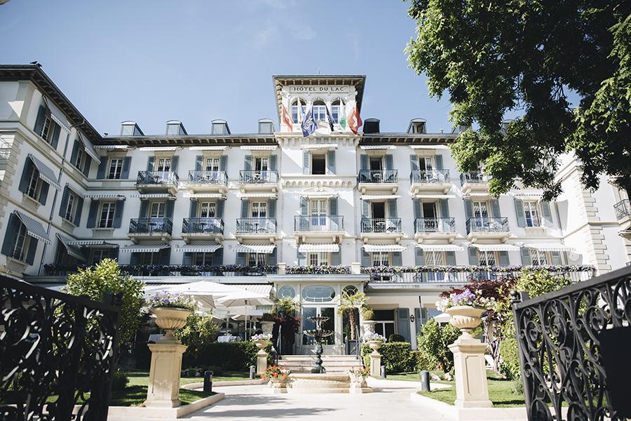 Hotel  Ef Bf Bd Vevey Pas Cher