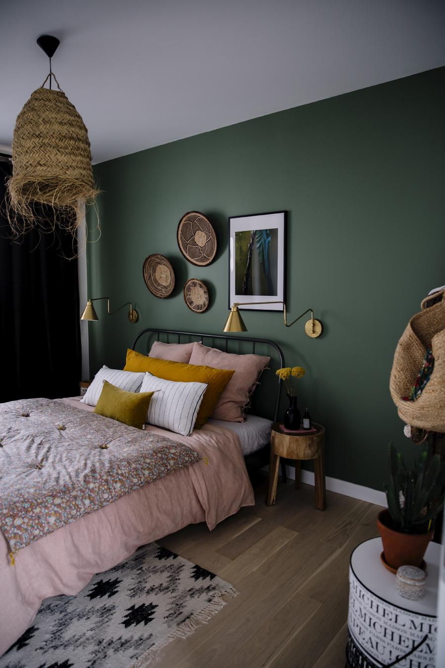 Faire Une Belle Chambre la décoration de notre chambre - les demoizelles